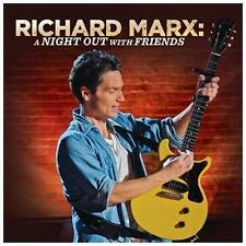 1 CENT CD/DVD A Night Out With Friends - Richard Marx