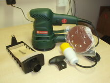"BRAND NEW METABO SXE 425 ORBITAL SANDER 400 Watt 110 Volt 125mm (5"")"