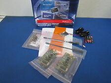 TEXAS INSTRUMENTS EM430F6137RF900, WIRELESS, UART, I2C, SPI, IRDA, DEV KIT