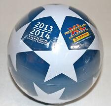 Panini ADRENALYN XL CHAMPIONS LEAGUE 2013/2014 - TIN BALL + LIMITED EDITION CARD