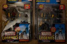 Marvel Legends Bishop Galactus Baf Series Toybiz And Bald Bishop Variant?