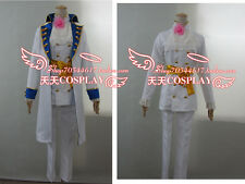 Axis powers Hetalia Austria Uniforms Lolita Cosplay Costume K002