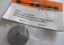 New HPI Slipper Clutch Hub (R) For Bullet 101242