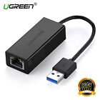 UGREEN USB 3.0 to 10/100/1000 Gigabit RJ45 Ethernet LAN Network Adapter 1000Mbps