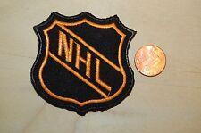 """NHL HOCKEY 2 3/8"""" Patch 1946-2005 Primary Logo Shield Hockey"""