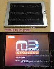 """Original Korg LCD Screen for Korg M3 5.7"""" Display Panel without touch panel"""