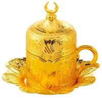 Turkish coffee cup,Turkish cup,Greek Arabic Coffee Cup,Espresso Serving Set+Gift