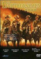 THE LIGHTHORSEMEN USED - VERY GOOD DVD