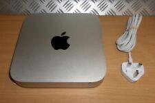 MAC Mini metà 2011, Intel Core i5 - 4GB DDR3 - 120GB SSD-grafica HD 6630M 512MB