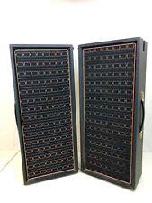 Vintage 3x10 WEM speaker cabinets