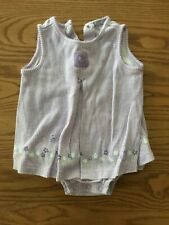 Nwot Carter's Girls One-Piece - Size 12M