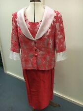 Pifer & Mayka 3 Piece Suit - Size 20 *wedding*