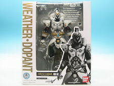 S.H.Figuarts Kamen Rider W Weather Dopant Action Figure Bandai