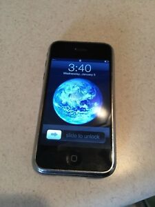 APPLE IPHONE 1ST GENERATION 16GB VINTAGE