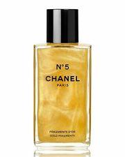 Chanel N°5 Gel Étincelant pour le Corps