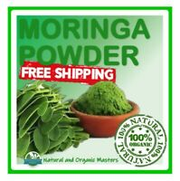 ✅ 2 KG ORGANIC MORINGA OLEIFERA LEAF POWDER ✅ Premium Quality - BEST PRICE!!