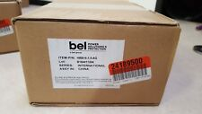 Bel Power Solutions HBB15-1.5-AG AC/DC Power Supply Dual-OUT New FAST SHIPPING
