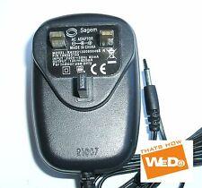 Sagem KA23D130065046K R Strom Versorgung Ladegerät Adapter 13V 650mA 189343169