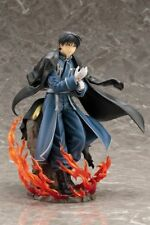 ARTFX J Roy Mustang 1/8 Figure Fullmetal Alchemist Statue KOTOBUKIYA New in Box