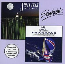 Shakatak - Da Makani  Niteflite [CD]