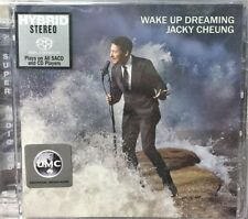 Jacky Cheung - 張學友  醒著做夢 Wake Up Dreaming (SACD) MADE IN JAPAN