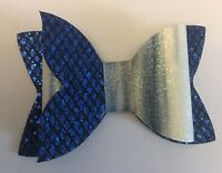 Make Your Owns Bows Dolphin Tail Hairbow Template Plastic Bow Template