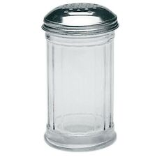 Update International Shaker Jar, 12 oz