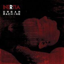 INERTIA Dream Machine CD 2017