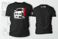 gift M L XL XXL Limited edition BMW E39 Euro T-SHIRT