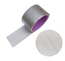 BIGSALE Fiberglass Window Flyscreen Hole Repair Tape Roll 5 x 200cm Korea Made
