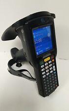 Motorola (Symbol) MC3190Z Barcode Scanner (Laser). RFID Reader. US Config.