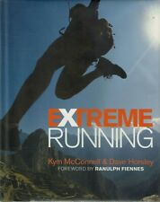 Extreme Running by McConnell Kym Fiennes Ranulph - Book - Hard Cover - Sports