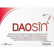 DAOSIN Kapseln 30 St PZN 3265905