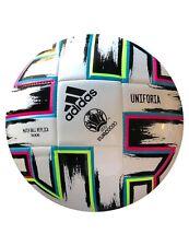 Uniforia Euro 2020 Training Soccer Ball Size 5