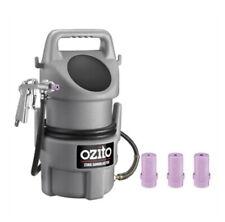 Ozito 23kg Portable Sandblaster Sand Blaster Pressure Cleaning