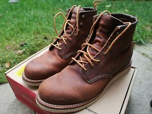 Red Wing Rover 2950 Size UK8.5