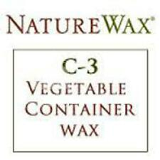 NatureWax C3 / UniSoy - Pure Soy