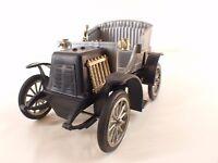 NACORAL Espagne n° 640 Renault 1899 21 cm plastic toy