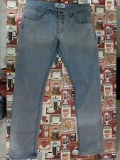 Lotto 118 Jeans uomo Taglia 54 pantalone comodo Frankie Malone