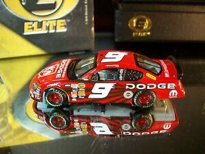 Kasey Kahne #9 Dodge Dealers 2005 Dodge Charger Elite 1:64 576 Made