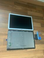 """NEW Huawei MediaPad T5 AGS2-W09 10.1"""" Touch Screen Digitizer LCD Display White"""
