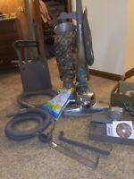 Kirby Sentria 2 g10 vacuum cleaner gently used. Works great. 1 owner