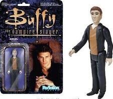 "Buffy The Vampire Slayer Funko 3 3/4"" Reaction Figure Angel"