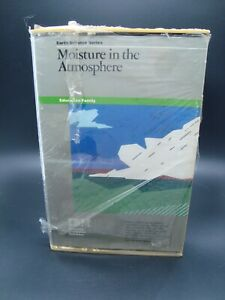 IBM - Moisture in the Atmosphere - Education Series - for PC, PCjr, etc.