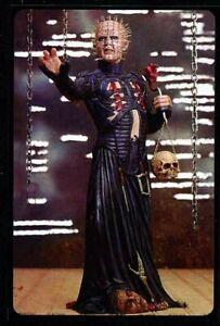 """12"""" HELLRAISER  PINHEAD CENOBITE Horror Movies Vinyl Model Kit 1/6"""