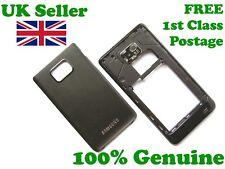 100% Original Samsung Galaxy I9100 Trasero Chasis + Tapa Trasera