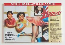 Zapped! FRIDGE MAGNET (2 x 3 inches) movie poster scott baio
