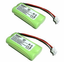 Two Battery Replacement for Plantronics 77049-01 73680-26 Calisto PRO D150 D-150