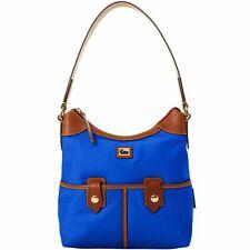 Dooney & Bourke Wayfarer Small Zip Hobo Shoulder Bag