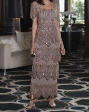 Bridesmaid Mother of Bride Groom Wedding evening formal Gown dress 1X 2X $260
